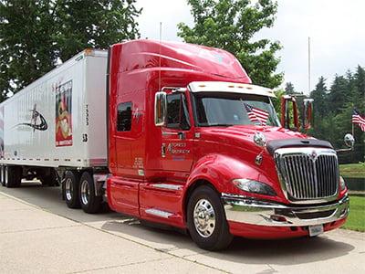 A/T Transportation | Trucking, Trucking Logistics, and